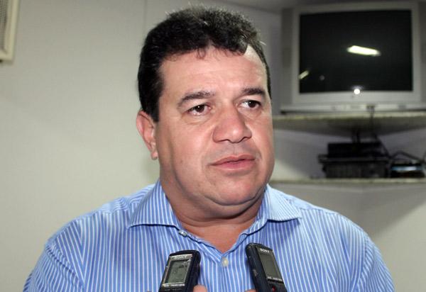 'Os royalties vão antecipar a receita', disse Marquinho Viana sobre projeto de Rui Costa