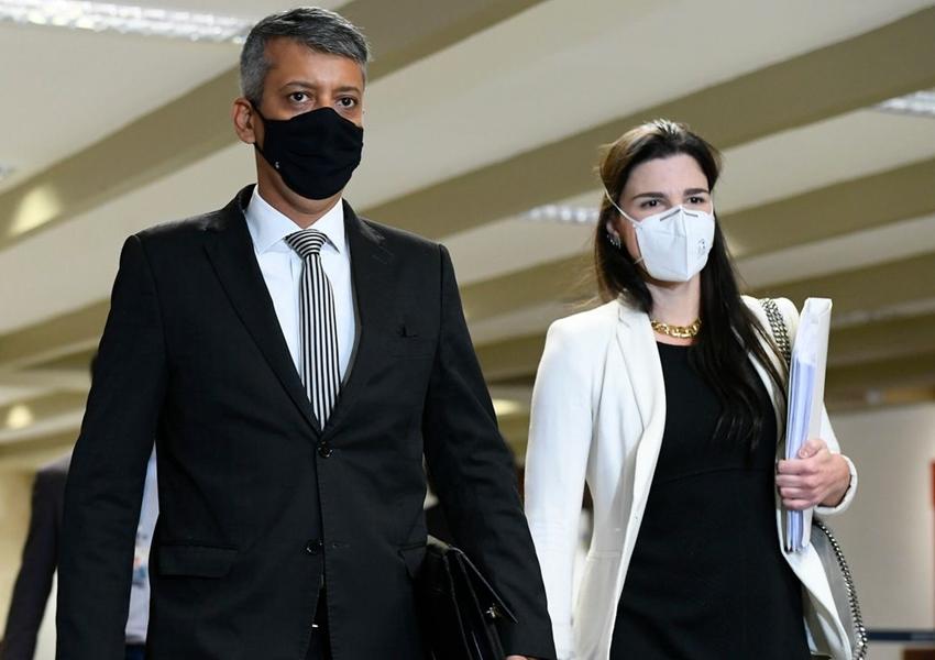 Ex-diretor Roberto Dias é liberado após pagar fiança de R$ 1,1 mil