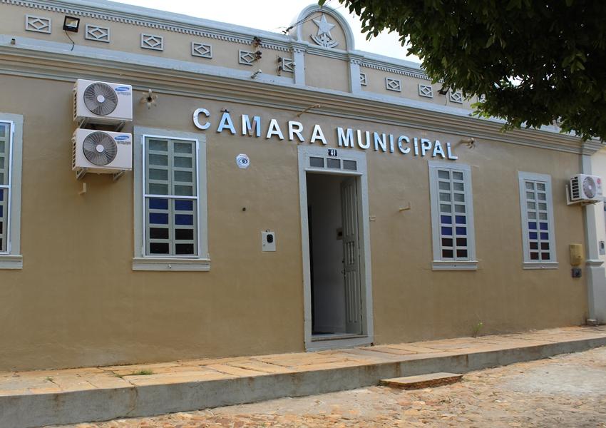 Presidente da Câmara de Vereadores de Livramento convida a todos para uma audiência pública nesta sexta feira (19)