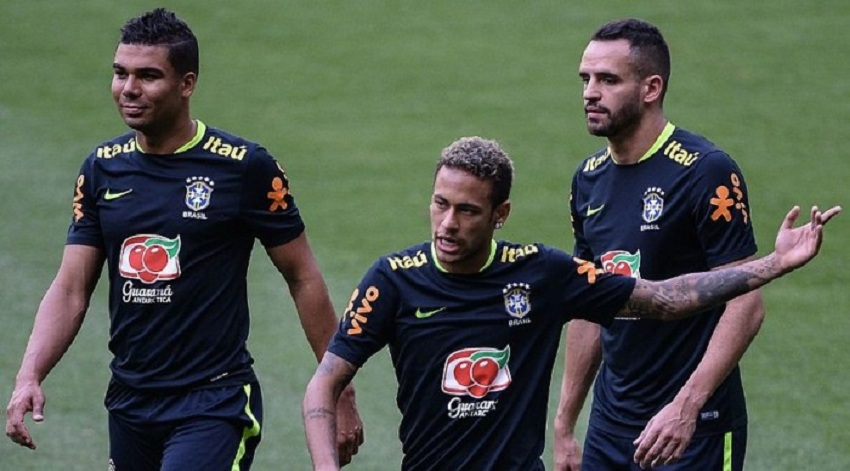 Brasil encerra nesta terça-feira sua participação nas Eliminatórias contra o Chile