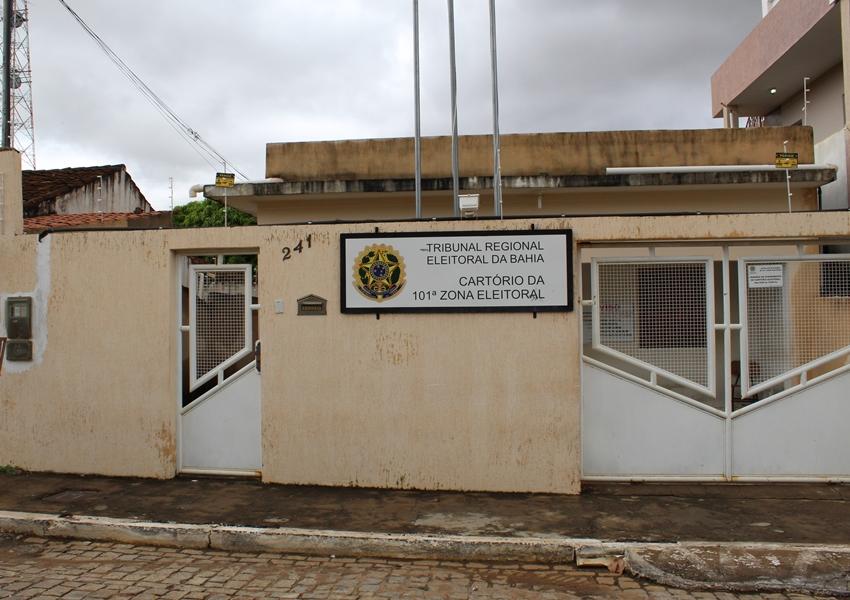 Juiz normativa realização de atos de campanha no pleito municipal de 2020 em Livramento, Dom Basílio, Rio de Contas e Jussiape