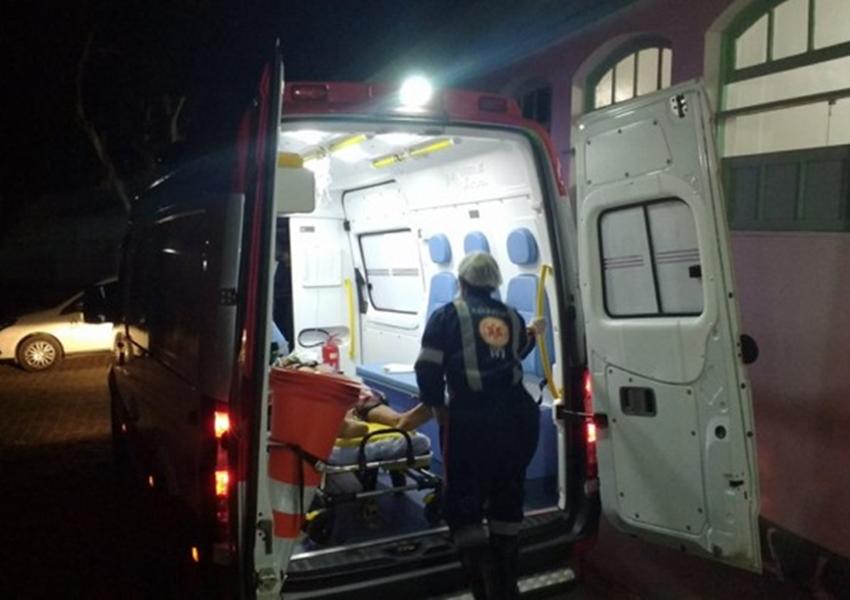 Jovem de 26 anos é assassinado com vários tiros em via pública do bairro Casca, em Jaguaquara