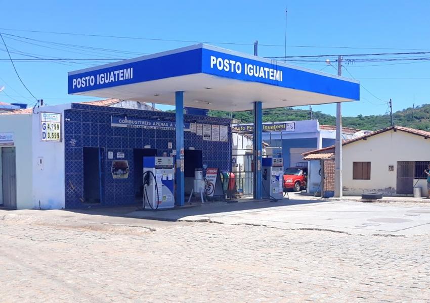Comunicado do Posto Iguatemi a população