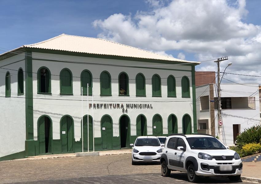 Contas da Prefeitura de Livramento são aprovadas