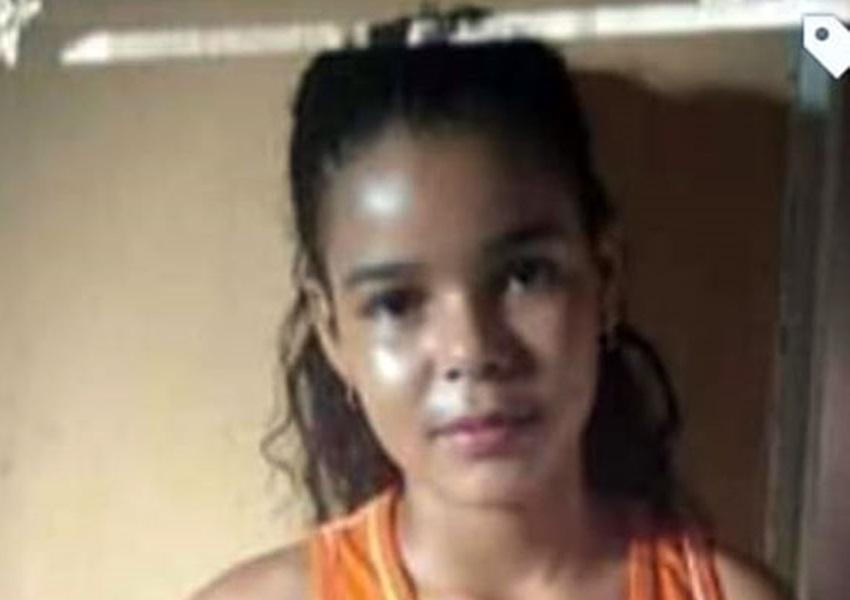 Brumado: após luta contra doença, morre a estudante Naiara Cruz Silva