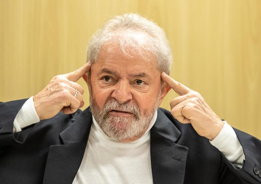 Fachin nega pedido de Lula para suspensão de processo do triplex no STJ