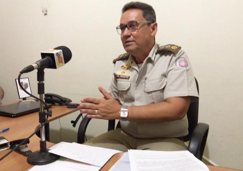 Livramento: Major PM Raimundo Nonato é exonerado do comando da 46ª CIPM; Capitão PM Vandilson Santos Araújo assume a companhia