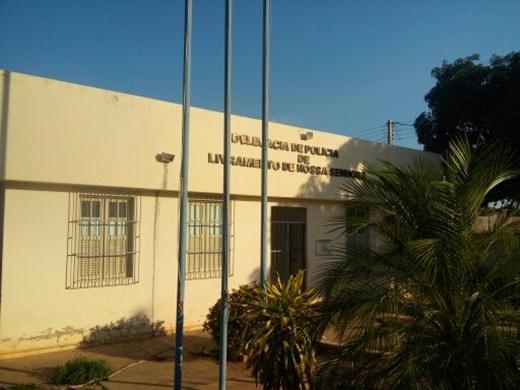 MP fez recomendação e instaurou inquérito civil relacionado à Delegacia de Livramento de Nossa Senhora