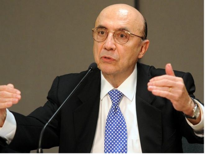 Correção: Meirelles diz que país deve sair da recessão no primeiro trimestre