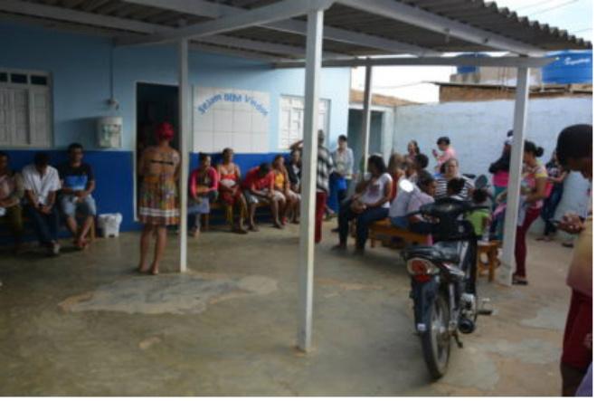 Saúde Pública: pacientes aguardam atendimento por mais de dois anos na UBS Vila América