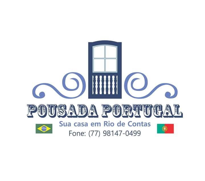 Breve Rio de Contas irá contar com o empreendimento da Pousada Portugal