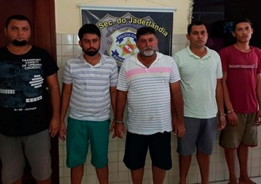 STF nega habeas corpus para ciganos acusados de matar PM