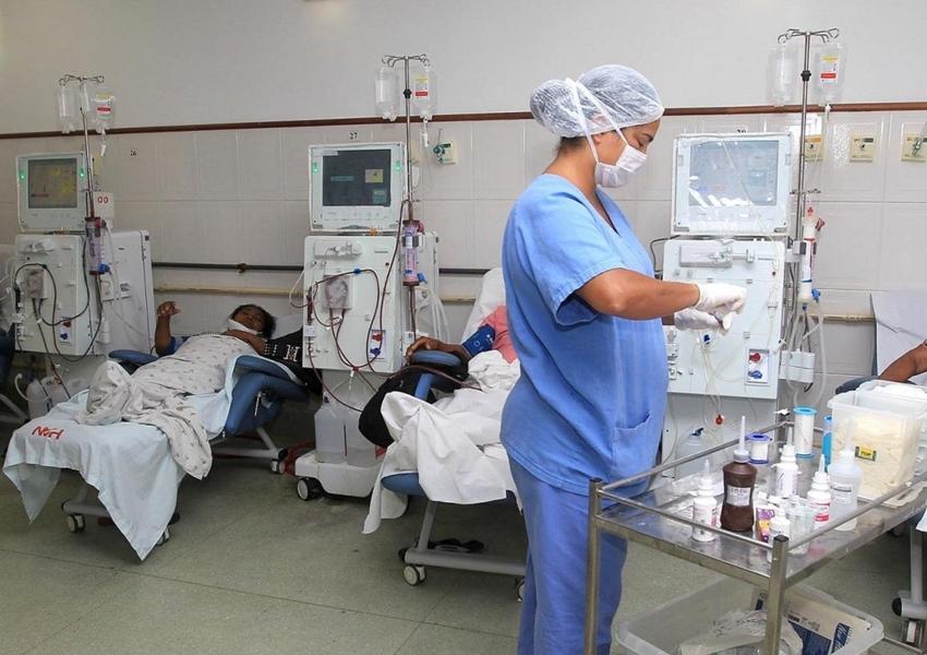 Ministério repassa R$ 131,8 milhões para setor de saúde de 50 cidades baianas