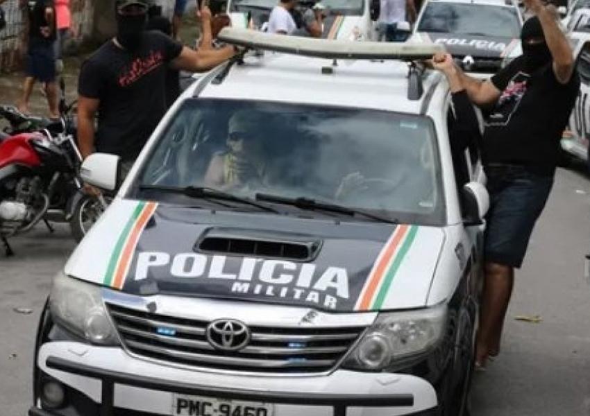 Ceará pede prorrogação da presença de militares do Exército no estado