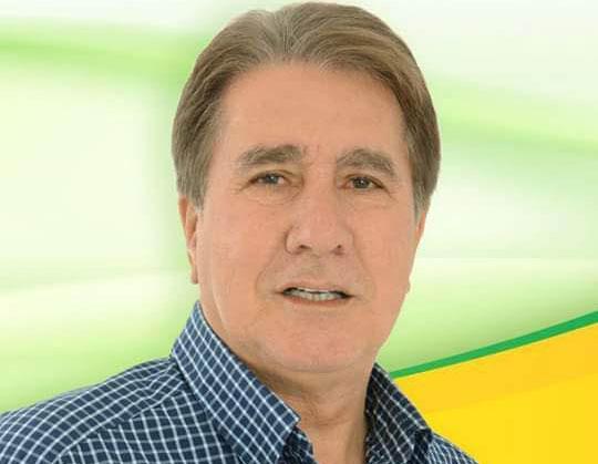 Prefeito de Lagoa Real é punido pelo TCM por ter pago por homenagem