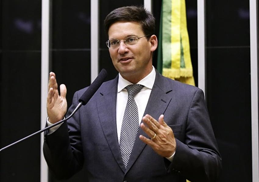 Deputado João Roma é escolhido o novo ministro da Cidadania