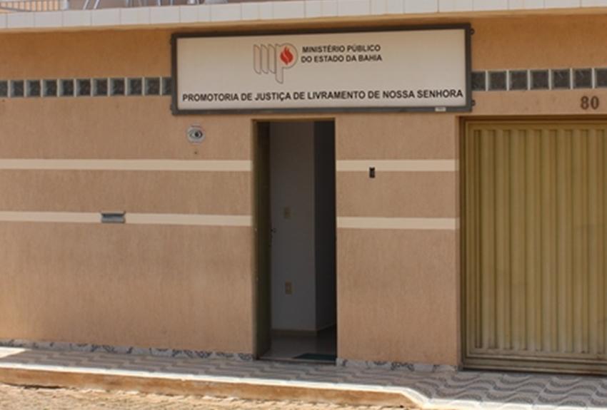 Ministério Público recomenda que Município de Livramento republique resultado provisório de processo seletivo