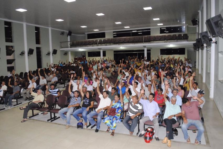 Governo do Estado atende Indicação do deputado Luciano Ribeiro - adutora do Truvisco para abastecimento de água de Rio do Antônio e Guajeru