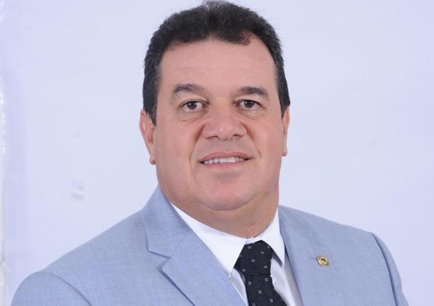 Deputado Marquinho Viana parabeniza Rio do Antônio pelos 57 anos de emancipação política