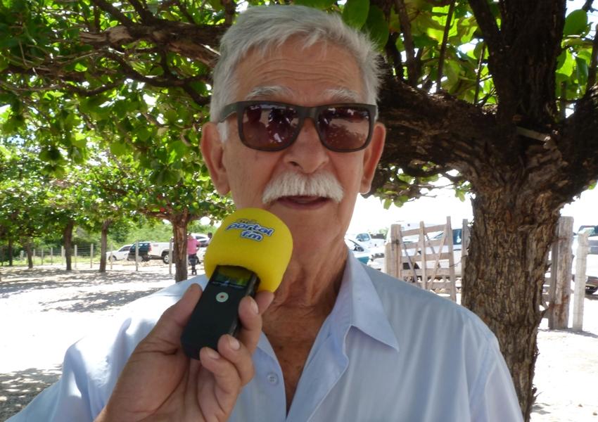 Eduardo Vasconcelos, do PSB, é reeleito prefeito de Brumado