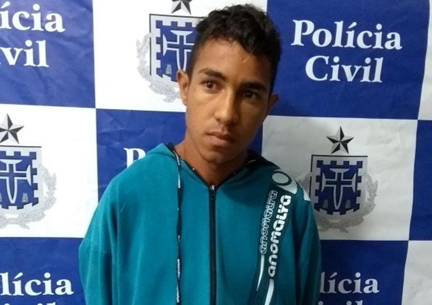 Itapetinga: Polícia prende filho que matou pai devido briga por paternidade