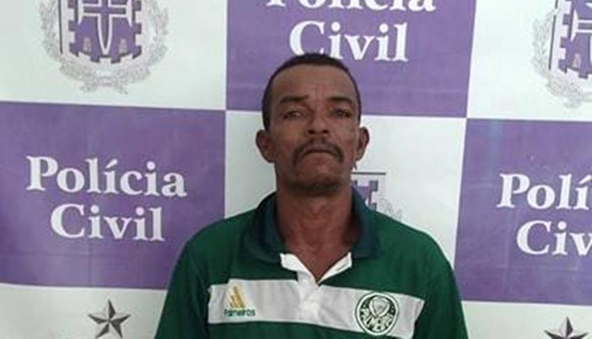BRUMADO: Polícia Civil prende mais um homicida