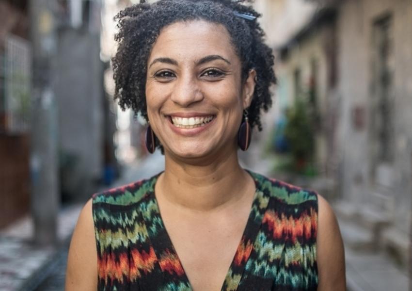 Munição usada na morte de Marielle Franco foi roubada na sede dos Correios na Paraíba