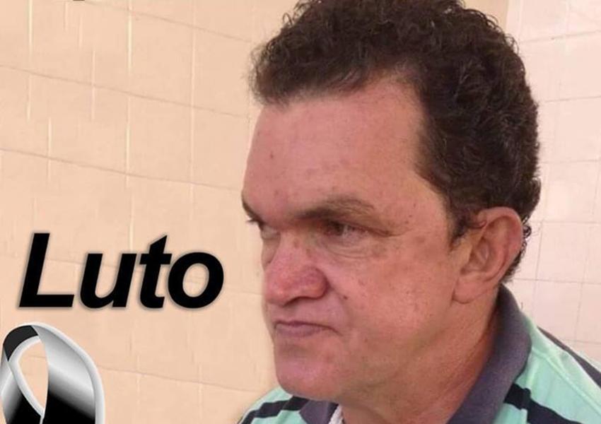 Morre ex-vereador de Rio de Contas Valdir Alves de Amorim