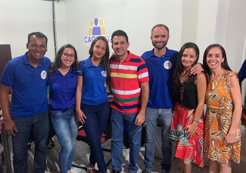 Centro de Atendimento ao Cidadão (CAC) é inaugurado em Rio de Contas