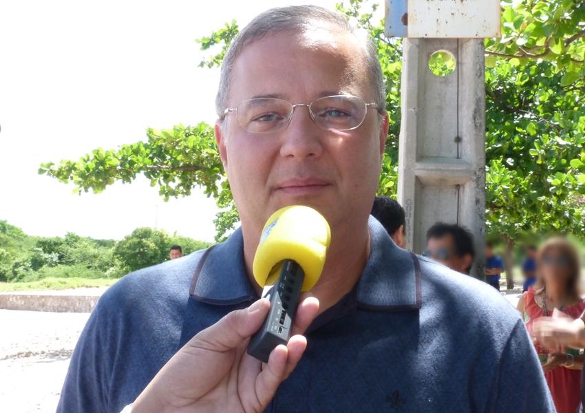 Fábio Vilas-Boas afirma que Bahia vai comprar 10 milhões de doses da Sputnik V