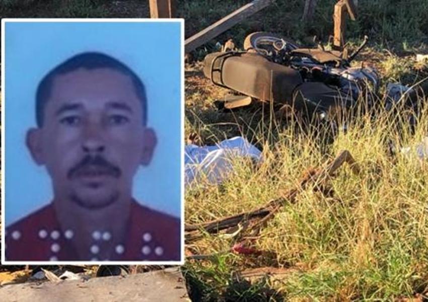 Livramento: Homem morre após perder controle de moto no Taquari