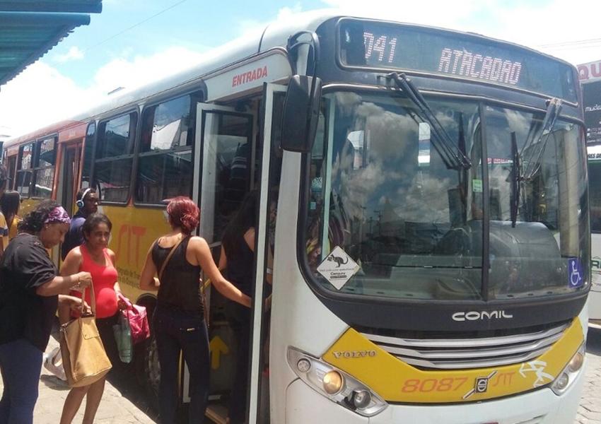 Funcionários de empresa de ônibus voltam ao trabalho após acordo em Vitória da Conquista