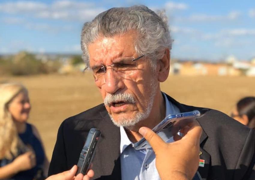 Conquista: Herzem renova decreto e comércio vai continuar fechado