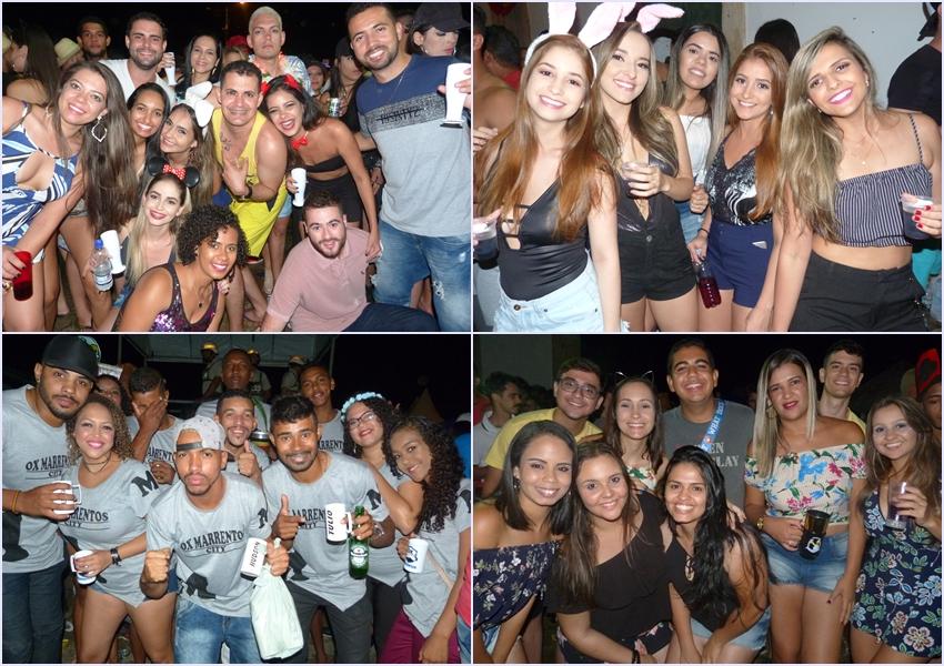 Carnaval de Rio de Contas chega ao fim com recorde de público