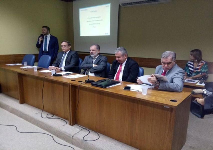 Governo promove injustiça com interior ao injetar mais de 50% dos investimentos em Salvador, diz Luciano Ribeiro