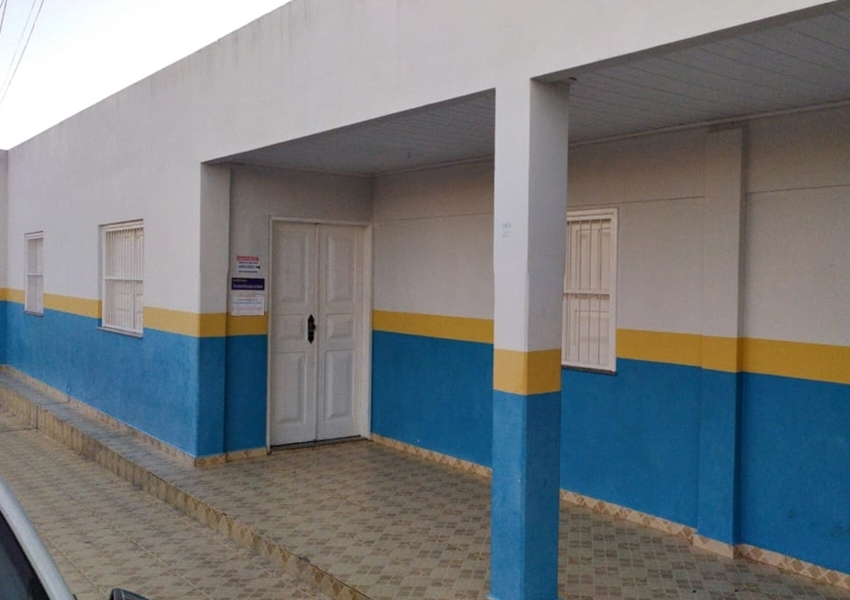 Dom Basílio: Secretaria de Saúde divulga cronograma de entrega dos colírios do programa Glaucoma