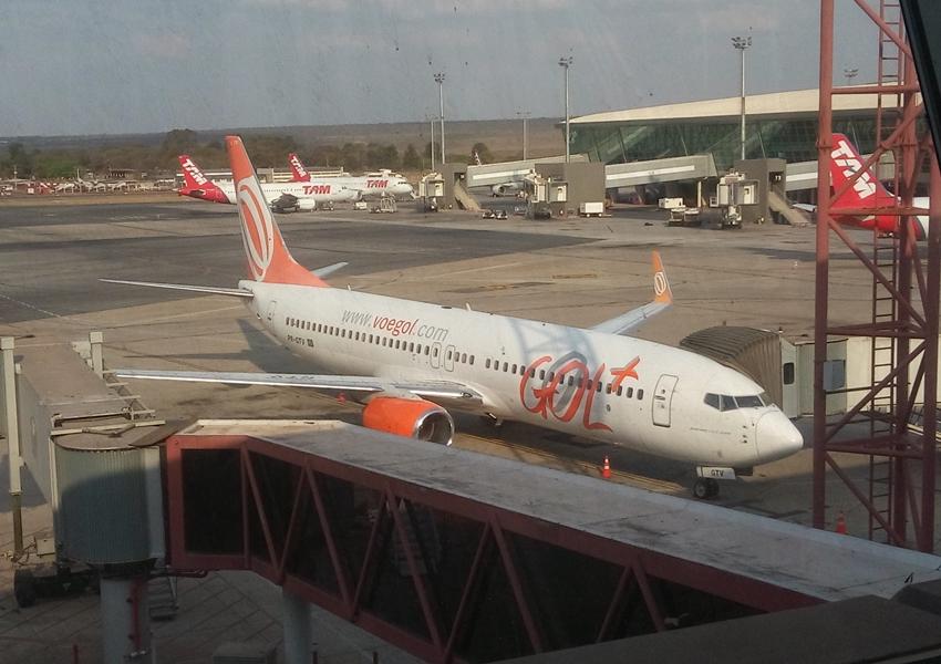 Ilhéus, Paulo Afonso e mais sete aeroportos não têm combustível, diz Infraero