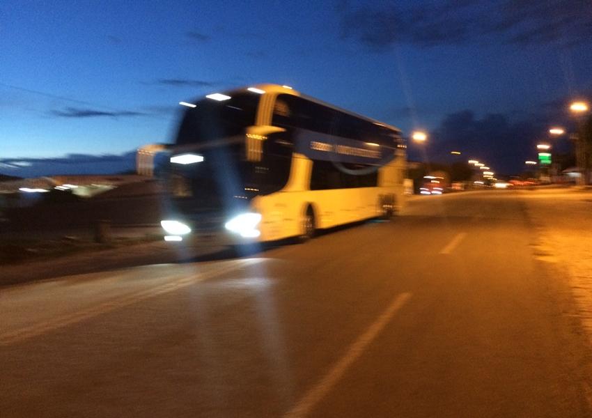 Passagens intermunicipais ficam mais caras na Bahia