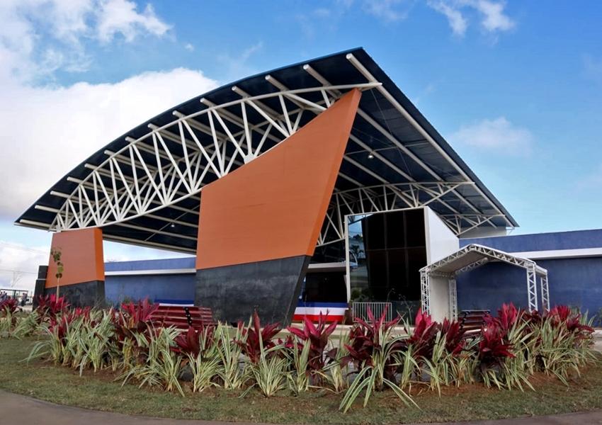 Inaugurada 11ª Policlínica Regional de Saúde em Vitória da Conquista