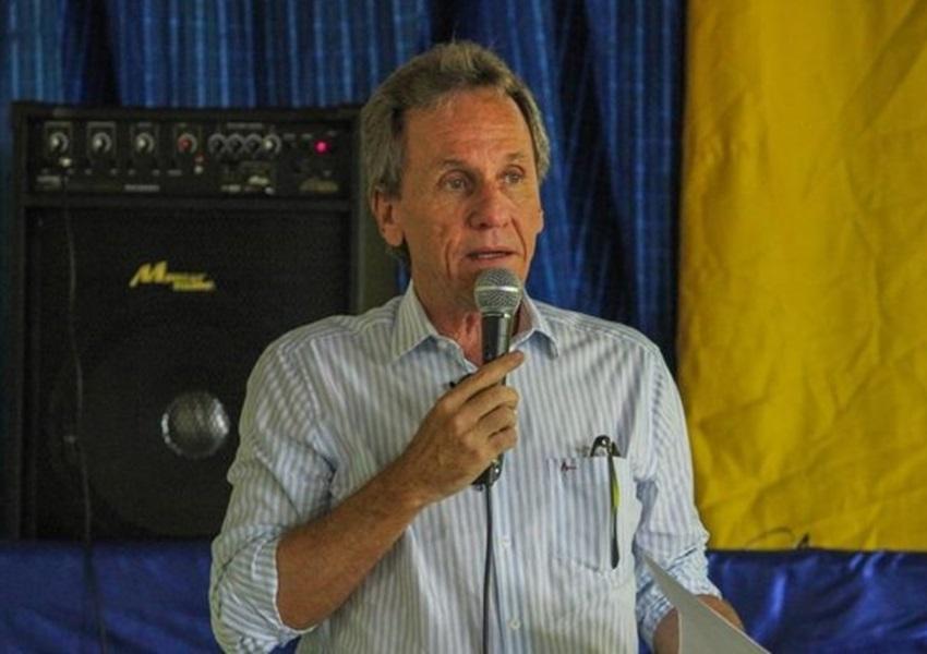 Prefeito de Dom Basílio tem contas do exercício de 2018 aprovadas pelo TCM