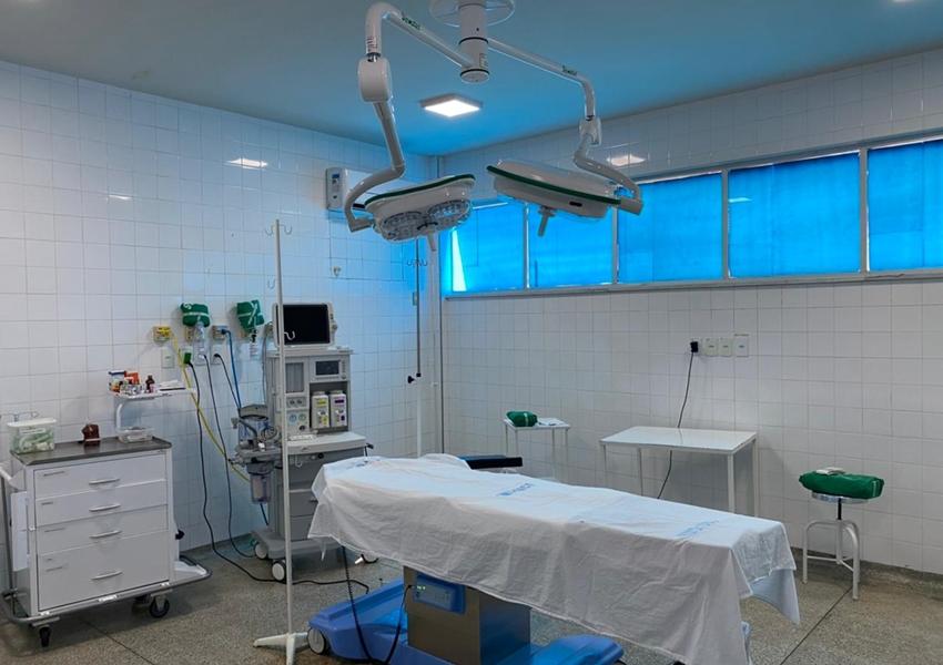 Cirurgias eletivas serão retomadas de forma gradativa em toda Bahia