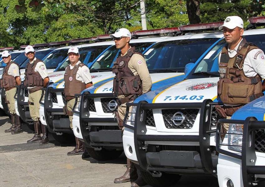 PM registra 28 acidentes em rodovias estaduais durante o feriado prolongado de Natal na Bahia