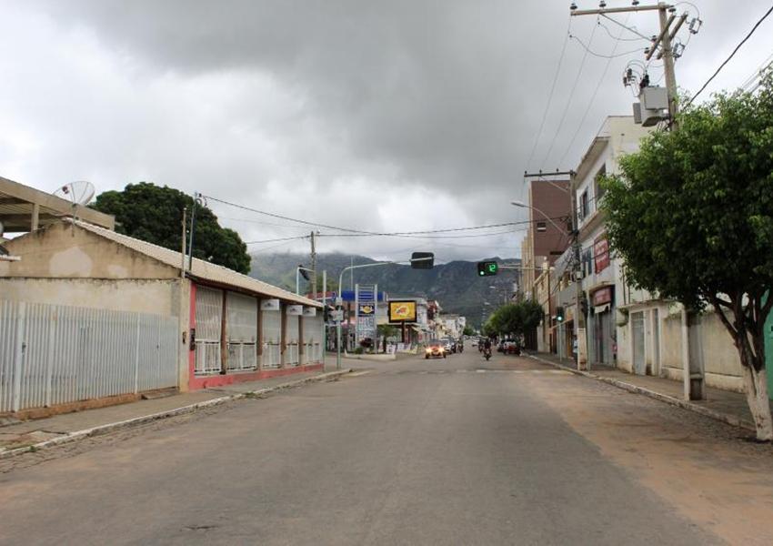 Livramento está na lista das 146 cidades Baianas que teve decretos de estiagem reconhecido pelo governo no estado