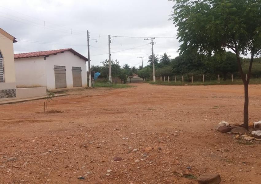 Livramento: Pavimentação da Estrada do Passa Quatro ainda não foi iniciada