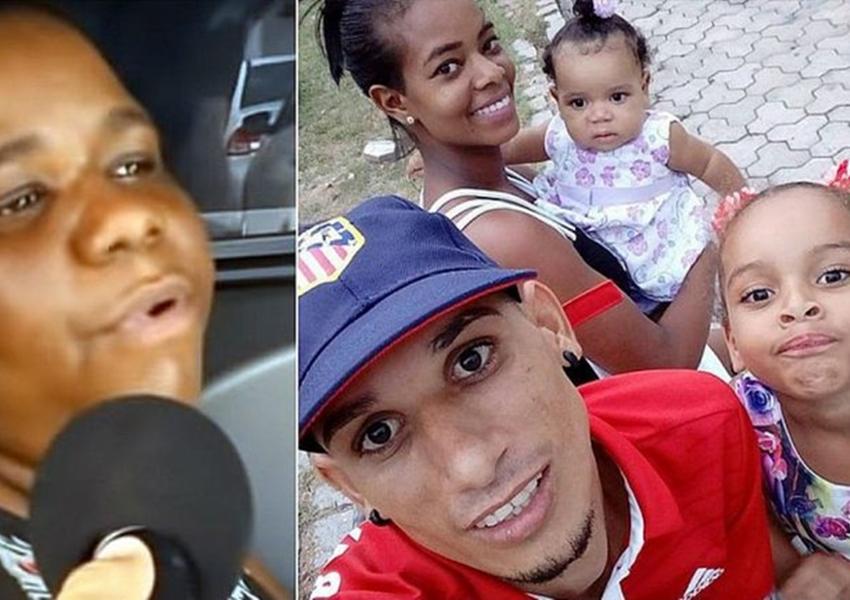 Maragojipe: MP denuncia marido de suspeita em mortes de mãe e filhas