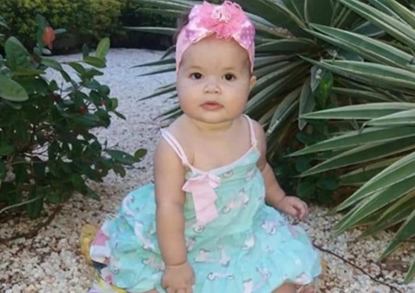 Livramento: criança de 1 ano e meio morre após ser atingida por leite quente na zona rural