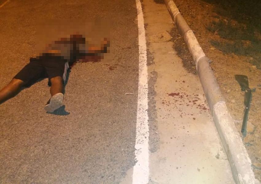 Paramirim: Homem comete suicídio com arma de fogo