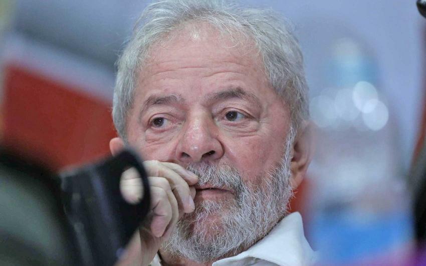 Urgente: Sergio Moro determina prisão do ex-presidente Lula