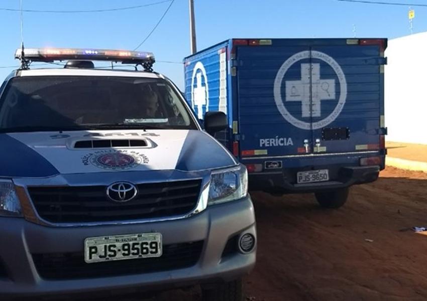 Livramento: Homem é encontrado morto no Bairro Estocada
