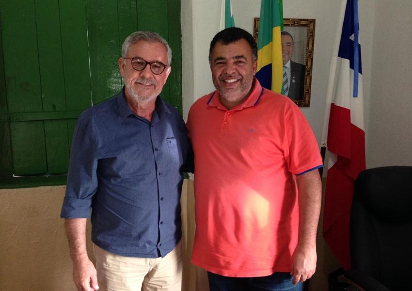 Deputado Federal Waldernor Pereira destina investimentos para o município de Livramento
